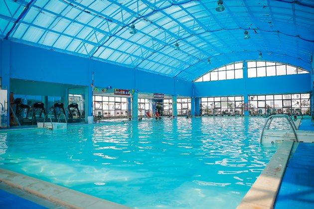Học Bơi Quận 11 - Hồ Bơi Lý Thường Kiệt