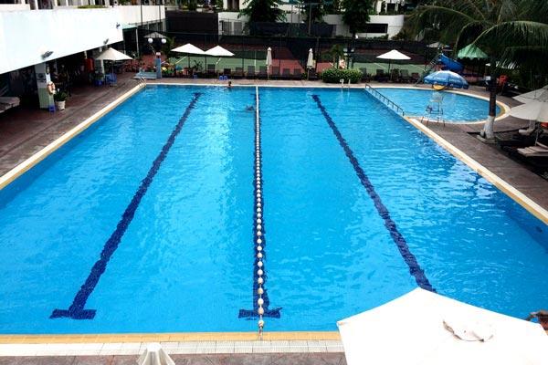 hồ bơi lam sơn quận 5